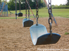 Different Types of Playground Swings – Ultimate Guide