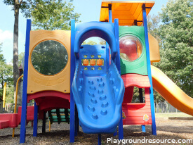 How to Paint Plastic Playground Equipment – Fully Restore