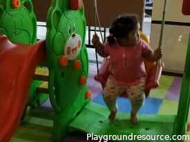 Playground Equipment for Autism – Equipment and Benefits