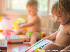 Playdate Ideas for Babies – Development is Fun for Babies