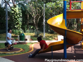 Playground Equipment and Child Development – Equipment Guide