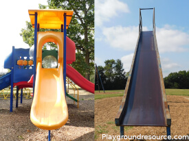 How to Make Playground Slides Faster or Slower – Easy Fix