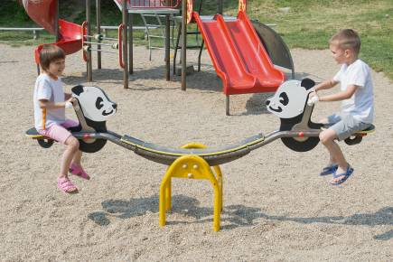 teeter totters for toddlers